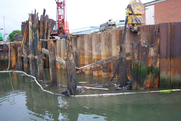 Rochester Marine Civil And Ground Works Norfolk East